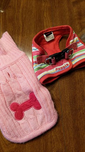 Puppia Small Dog Vest for Sale in US