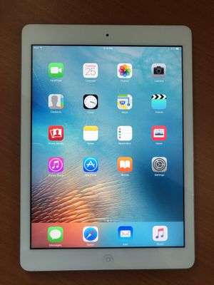 iPad Air 16GB WiFi only for Sale in Miami, FL