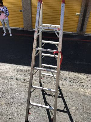 Collapsable a frame ladder for Sale in Lakewood, CO