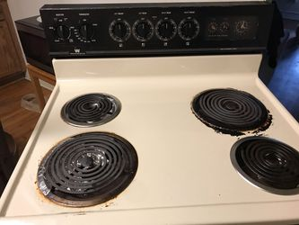 Electric Stove  for Sale in Greenville, SC