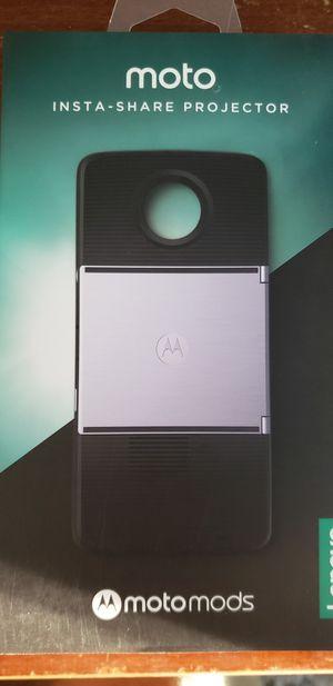 Motorola Z Motomods for Sale in Midland, MI