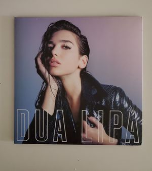 Dua Lipa vinyl for Sale in Oregon City, OR