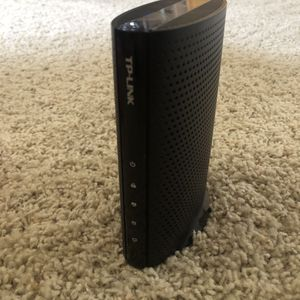 TP Link Modem for Sale in Buena Park, CA