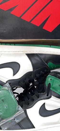 Pine Green Jordan 1 for Sale in Dallas,  GA