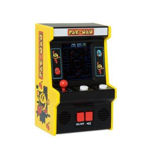 Mini Collectible Arcade Classic Pac-Man Game Console Birthday Gift Present Kids Party for Sale in Los Angeles, CA