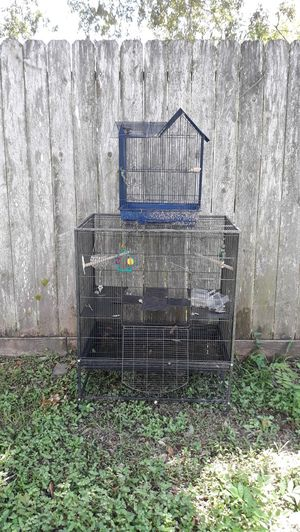 Bird cage for Sale in Sugar Land, TX