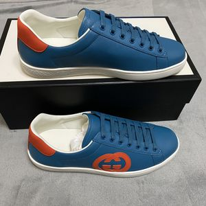 Gucci Ace Sneakers Men Size 10US for Sale in Brooklyn, NY
