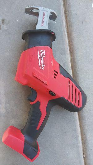 Milwaukee hackzall M18 for Sale in Avondale, AZ