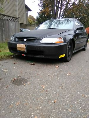 1997 Honda Civic for Sale in Snohomish, WA