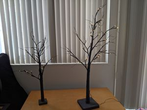 LED light up trees for Sale in Walnut, CA
