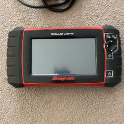 SNAP-ON SOLUS ULTRA Programmed To 2013 for Sale in Beaverton,  OR