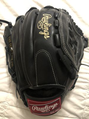 Rawlings Gold Glove Gamer Baseball Glove for Sale in Hacienda Heights, CA
