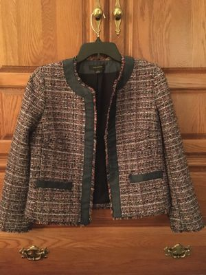 Blazer Ann taylor for Sale in Mineola, NY