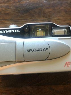 Olympus Trip XB40 AF for Sale in Vancouver,  WA
