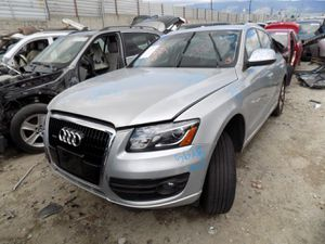 2009 Audi Q5 3.2 L (Parting Out) STOCK # 5625 for Sale in Fontana, CA