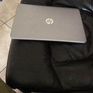 HP Silver Laptop for Sale in Bakersfield, CA