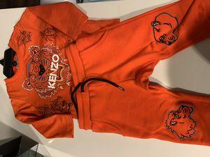 Kenzo clothing for Sale in Smyrna, GA