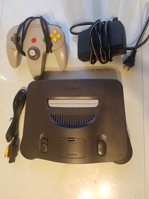 Nintendo 64 for Sale in Colton, CA
