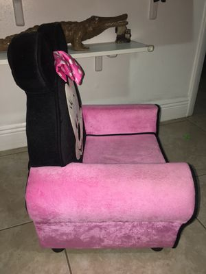 Minnie mouse sillon for Sale in Hialeah, FL