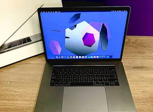 Apple MacBook Pro - 500GB SSD - 16GB RAM DDR3 for Sale in Stotts City, MO