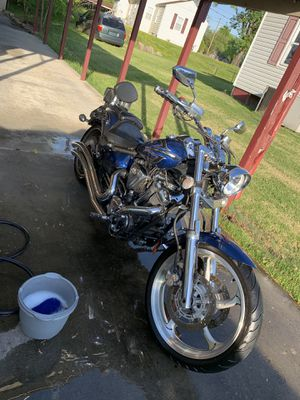 2010 Yamaha Raider for Sale in Kingsport, TN