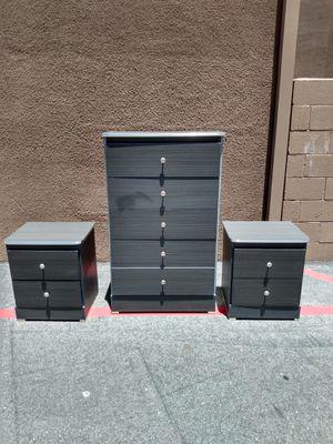 Bedroom Dressers Furniture Set - We Deliver! for Sale in Garden Grove, CA