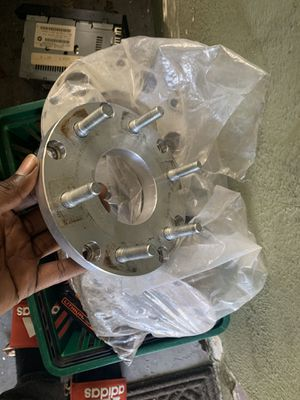 5 to 6 lug adapter for Sale in Orlando, FL