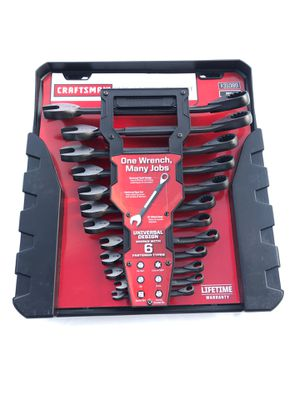 Craftsman Wrench Set for Sale in San Diego, CA