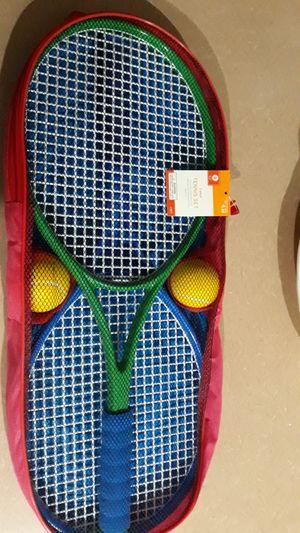 Tennis set for Sale in Glendale, AZ