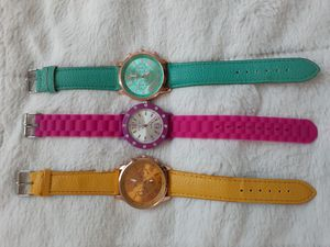 Watches set-of-3 for Sale in Seattle, WA