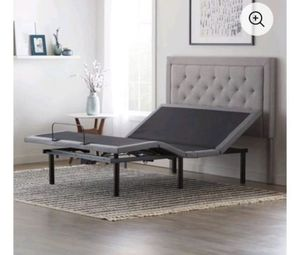 Twin xl adjustable bed base for Sale in Dallas, TX