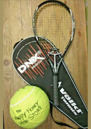 DNX tennis racket for Sale in Phoenix, AZ