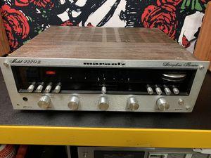 Marantz 2220B Records Receiver for Sale in Tolleson, AZ