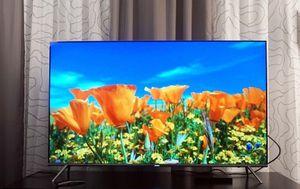 Samsung 55 Smart 4K Tv for Sale in North Miami, FL