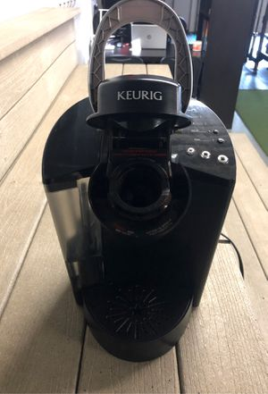 Keurig coffee maker used great condition for Sale in Bethel Park, PA