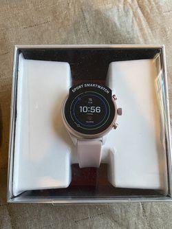 Fossil Gen 6 Smart watch for Sale in Coronado,  CA