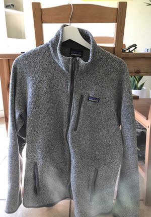 Men's Patagonia sweater for Sale in Phoenix, AZ