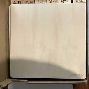 Various TunePhonik Vinyl Record Dividers for Sale in Portland, OR