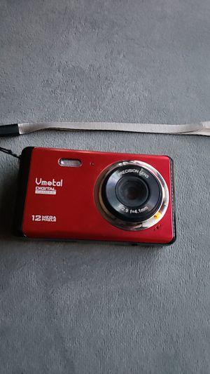 Vmotal digital camera for Sale in Auburn, ME