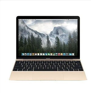 Apple MacBook 256gb/8gb Core M3 12inch ROSE Gold for Sale in Selma, AL