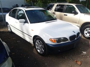 2003 BMW 325i 105k Miles Fully Loaded for Sale in Bowie, MD