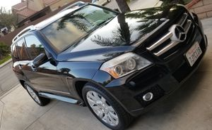 2010 Mercedes Benz GLK350 clean tittle for Sale in Moreno Valley, CA