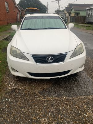 2006 ISO Lexu for Sale in New Orleans, LA