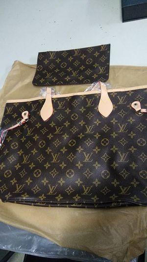 Louis Vuitton bag 250 obo for Sale in San Jose, CA