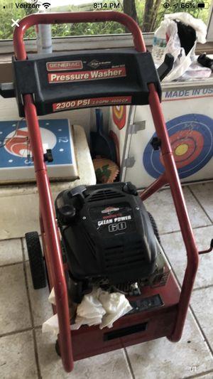 Generac pressure washer for Sale in Winter Haven, FL