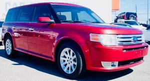 2009 Ford Flex SEL Crossover for Sale in Las Vegas, NV