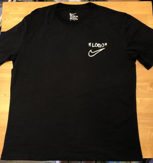 Nike x Off White / Off Campus Tee - XL for Sale in Parkersburg, WV