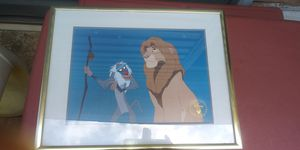Disney Picture for Sale in Greenville, SC