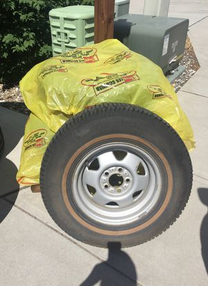4 studded tires for Sale in East Wenatchee, WA