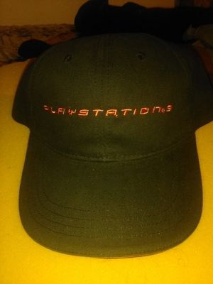 Playstation 3 Velcro hat for Sale in Los Angeles, CA